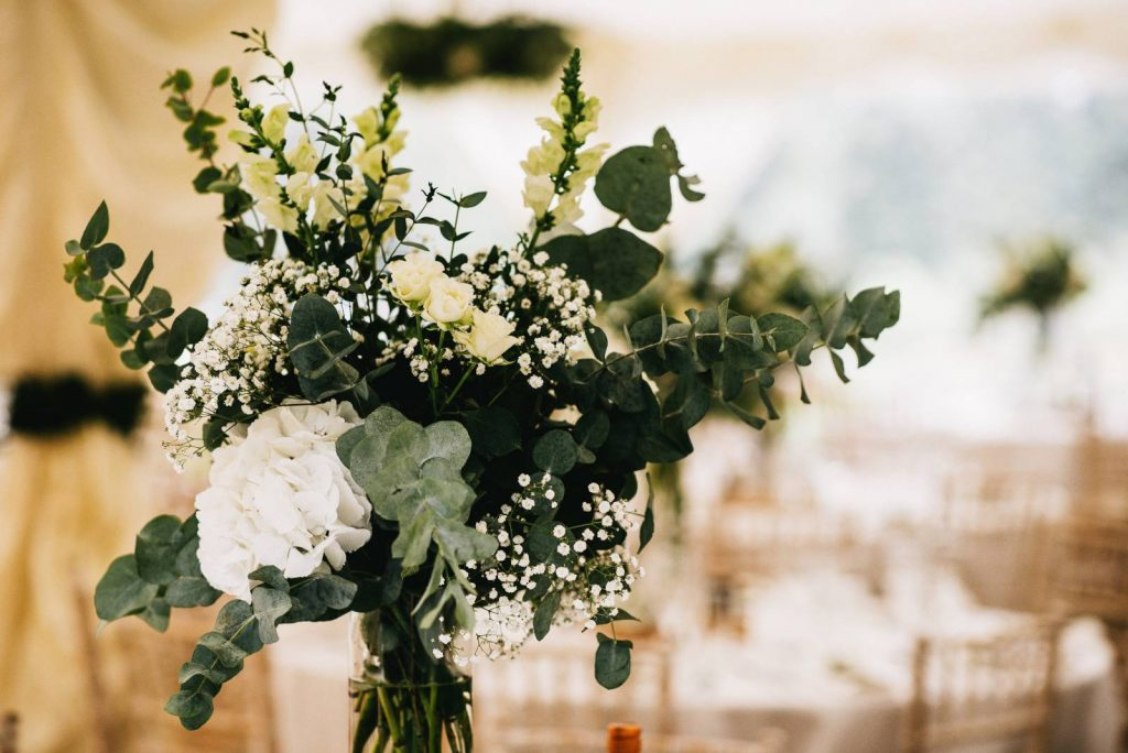 Wedding trends to look out for in 2020/21: Eco-weddings